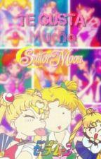 Te Gusta Mucho Sailor Moon 2 by Emoh-Kawaii