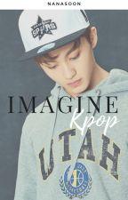 IMAGINE KPOP by cherrypoll