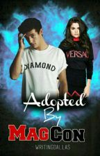 Adopted By Magcon (Voltooid) by JxGrier