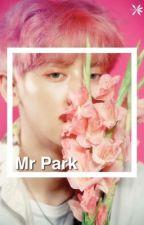 Mr.Park | Chanbaek by lilacjongdae