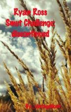 Ryan Ross Smut Challenge by _vintageblood_