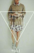 Badboy! (AbhiAbi) by lutvideva__