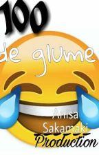 100 de glume by KarinaIoana2005