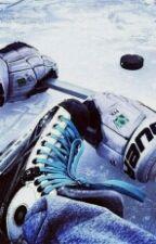 Влюбиться в Хоккеиста by a_Kate_z