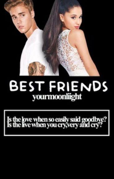Best Friends ↠ agb;jdb