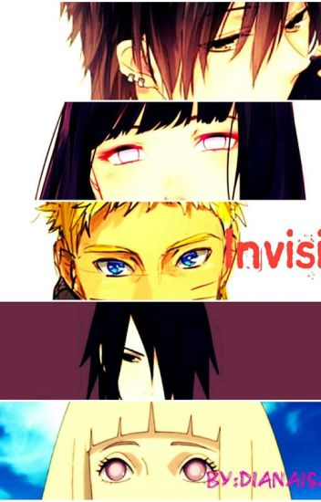 Invisible[TERMINADA]#NarutoAwards