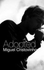 Adopted || M.C by desajeitadaMCK
