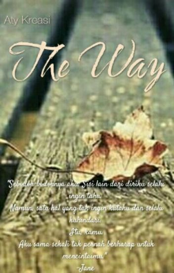 The Way (Marc Marquez Fanfiction)