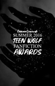 Teen Wolf Awards ≫ OPEN by teenwoIfawards