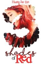 3 Shades Of Red | Kim Taehyung [BTS] by Jaeeeeeun_