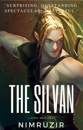 The Silvan (Lord of the Rings-Legolas)[Wattys2016]