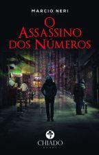 O Assassino dos Números by MarcioNeri
