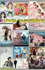 K-Drama Suggestions by IkimhatB321