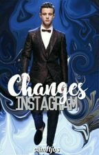 Instagram;Changes [b.m] by camftjos
