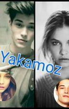 Yakamoz by papatyasevergill