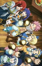 Fairy Tail: Laxus' Little Sister by serendipeachy