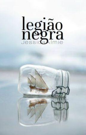 Legião Negra by JessicaAlmie