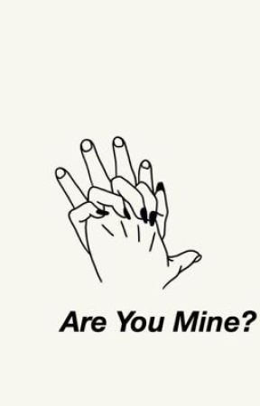 Are You Mine? // h.s au by _hutherford