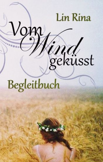 Vom Wind geküsst - Begleitbuch