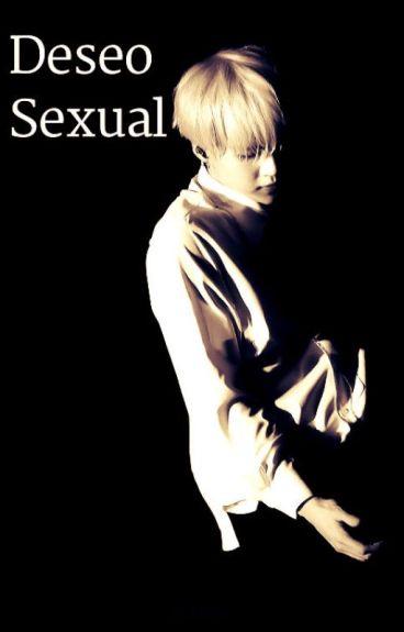 Deseo SEXUAL (Suga bts y tu) +18