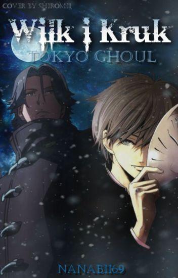 Wilk i Kruk (Tokyo Ghoul)