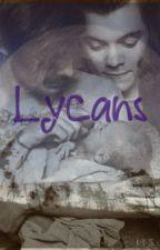 Lycans by banyantuk