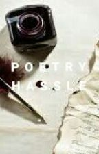 Poetry Hassle by PoetryToxin