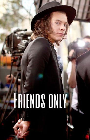 Friends only // HS. Dansk