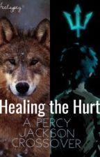 Healing the Hurt // A Percy Jackson crossover {EDITING} by feelsjpeg