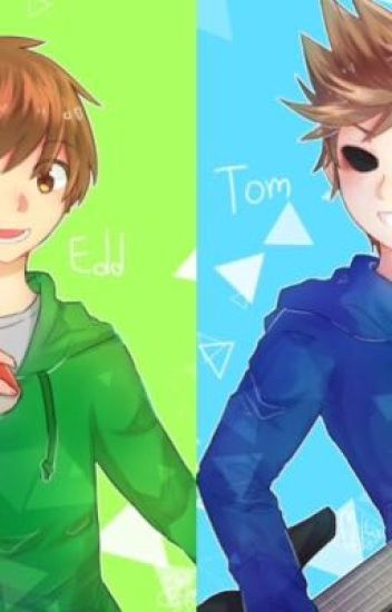 Eddsworld x Child! Reader