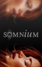 Somnium by _5CoC_