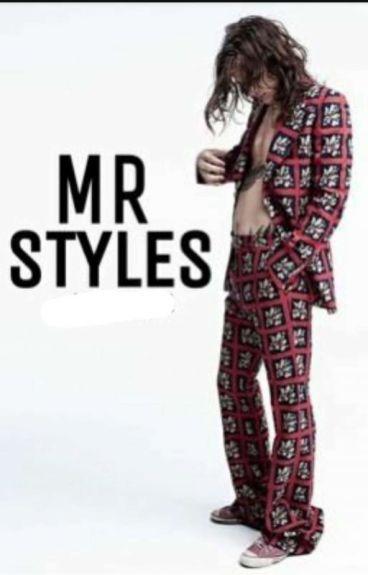 Mr.Styles