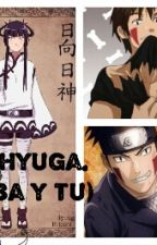 La Hyuga (Kiba Y Tu). by takahashi_ichigo