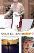 Cosas De J Balvin by BerdalisAlt