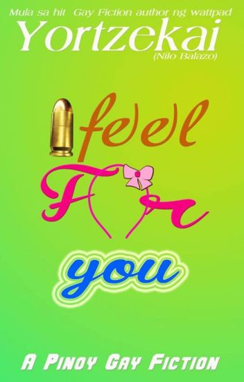 I Feel For You (boyXboy) - PUBLISHED UNDER TGIMS