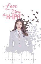 Love Story di XI IPA² (On-hold) by darisinikesana