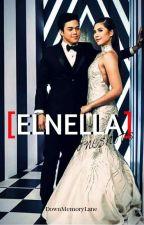 Elnella || Elmo & Janella || oneshots by DownMemoryLane