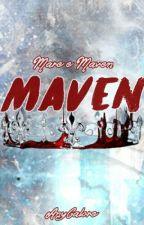 MaVen (Mare e Maven) by BlueMagcult