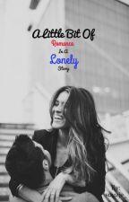 A little bit of love in a lonely story  by suuzje_