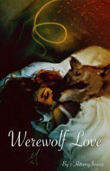 Werewolf Love by HitomyIoana