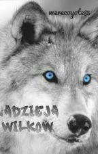Nadzieja wilków by werecoyote85