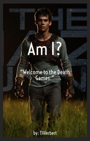 Am I? (TW&TMR) by TJHerbert