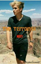 The Terrorist ( Mavy ) by harrytomlinson05