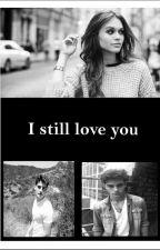 I Still Love You by Nika7744