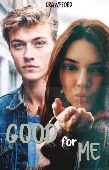 Good For Me | K.J.