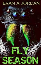 FLY SEASON by Evanajordan
