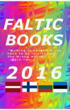 Faltic Books 2016 by FalticBooks