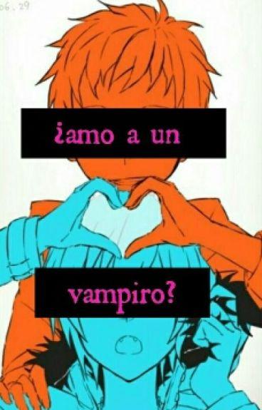 ¿Amo A Un Vampiro? [ Kuro X Mahiru ]