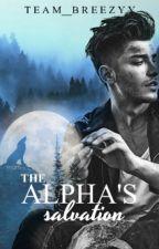 The Alpha's Salvation by team_breezyy