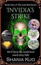 Invidia's Strike by quietEcstasy